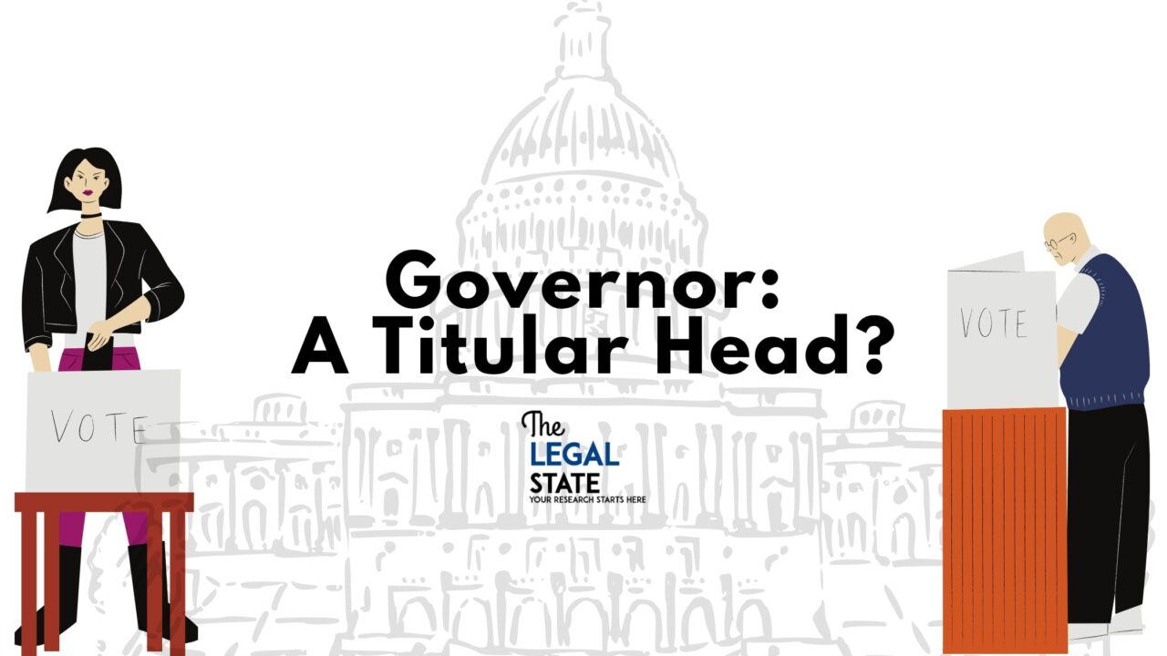 Governor: A Titular Head GNCTD